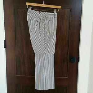 J. Crew Teddie Crop Pant Size 4P NWT